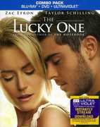 The Lucky One , Adam Le Fevre
