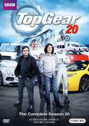 Top Gear 20: The Complete Season 20 , James May