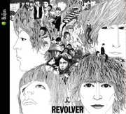 Revolver [Remastered] [Digipak] [Limited Edition] [Enhanced] , The Beatles