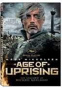 Age of Uprising: The Legend of Michael Kohlhaas , Mélusine Mayance