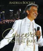 Concerto: One Night in Central Park [Import] , Andrea Bocelli
