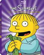 The Simpsons: The Thirteenth Season , Dan Castellaneta