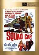 Squad Car , Danny Aiello