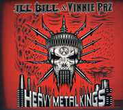 Heavy Metal Kings [Explicit Content] , Ill Bill