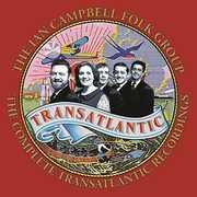 Complete Transatlantic Recordings [Import] , Ian Campbell Folk Group