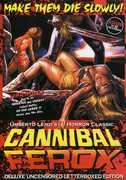 Cannibal Ferox , Bryan Redford