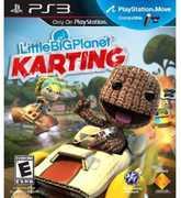 Little Big Planet Karting for PlayStation 3