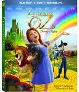 Legends of Oz: Dorothy's Return , Jim Belushi