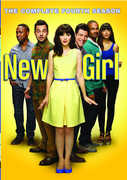 New Girl: The Complete Fourth Season , Jake Johnson
