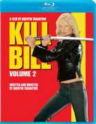 Kill Bill: Volume 2 , Uma Thurman