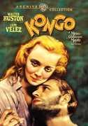 Kongo W/  Ec-Untamed Africa , Walter Huston