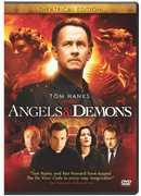 Angels & Demons , Stellan Skarsg rd