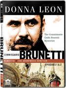 Donna Leon's Commissario Guido Brunetti - 1 & 2 , Karl Fischer