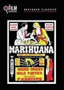 Marihuana , Gloria Browne