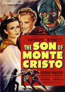 Son of Monte Cristo , Joan Bennett