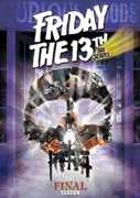 Friday The 13th The Series: The Final Season , John D. LeMay