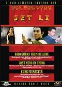 Hong Kong Masters: Jet Li , Jet Li