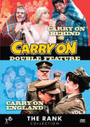 Carry on Behind /  Carry on England , Elke Sommer