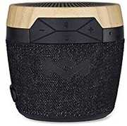 House of Marley EMJA007SB Chant Mini Bluetooth Speaker Black