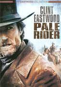 Pale Rider [Repackaged] [Eco Amaray] [Widescreen] [Full Frame] , Chris Penn