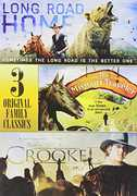 3-Original Family Classics 3 , Richard Boone