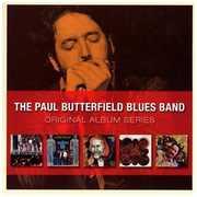 Original Album Series [Import] , Paul Butterfield