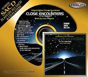 Close Encounters of the Third Kind (Original Soundtrack) , John Williams