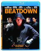 Beatdown , Rudy Youngblood