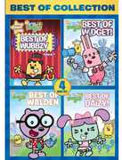 Wubbzy: Best of Collection , Peggy Ashcroft