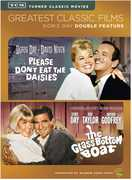 TCM Greatest Classic Films Double Feature: Doris Day (Please Don't Eat the Daisies /  The Glass Bottom Boat) , Doris Day