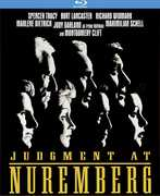 Judgement at Nuremberg , Spencer Tracy