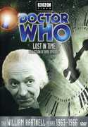 Doctor Who: Lost in Time - William Hartnell Years , Peter Butterworth