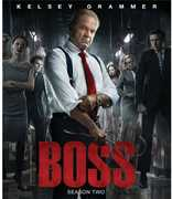 Boss: Season Two , Kelsey Grammer
