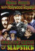 Kings and Queens of Slapstick , Maurice Chevalier