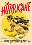 The Hurricane , Dorothy Lamour