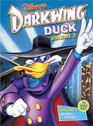 Darkwing Duck: Volume 2 , Christine Cavanaugh