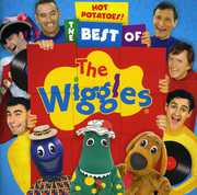 Hot Potatoes Best of the Wiggles , The Wiggles