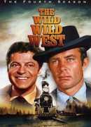 The Wild Wild West: The Fourth Season , Charles McGraw