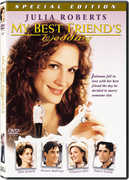 My Best Friend's Wedding [WS and Special Edition] , Julia Roberts