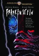 Frankenstein , Patrick Bergin