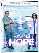 Saving Hope: The Complete Fifth Season
