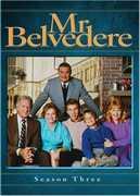 Mr. Belvedere: Season Three , Christopher Hewett