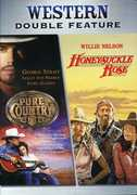 Pure Country & Honeysuckle Rose , Dyan Cannon