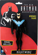 NJ Croce DC Comics: The New Batman Adventures - Nightwing 5 Bendable
