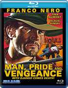 Man, Pride and Vengeance , Franco Nero