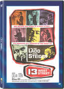 13 West Street , Alan Ladd