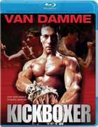 Kickboxer , Haskell V. Anderson