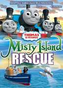 Thomas and Friends: Misty Island Rescue , David Bedella