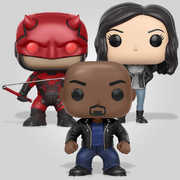 The Defenders Collection