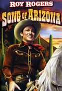 Song of Arizona , Michael Chapin